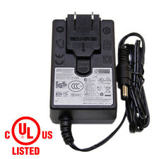 APD WA-30B12 12V 2.5A 30W AC/DC Adapter Power Supply Charger UL-Listed