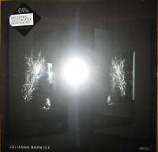 Vinyl LP NEU + OVP Julianna Barwick – Will Electronic New Age Enya Ambient