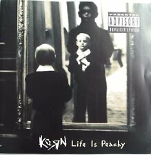 Korn - Life is Peachy - CD 1996 Immortal