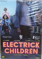 °°° DVD electrick children neuf sous blister