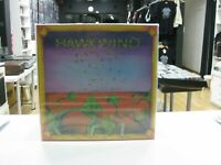 Hawkwind LP Europe 2019 Gatefold 180GR. Audiophile