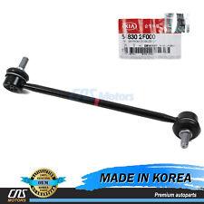 GENUINE Link Stabilizer Bar FRONT LEFT for 04-09 Kia Spectra Spectra5 548302F000