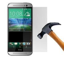 Vitre protection d'écran HTC One M9 en VERRE Trempé, film protecteur d'écran