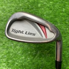 New listing Adams Tight Lies Single 8 Iron Unknown Flex Graphite RH.          2730