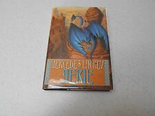 Aerie : Dragon Jousters by Mercedes Lackey, SIGNED, 1st Edition, HC, 2006