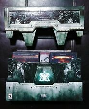StarCraft II: Wings of Liberty (Collector's Edition)  (PC Games, 2010)