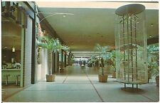 Eastwood Shopping Mall in Birmingham AL Postcard