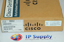 Cisco CP-6945-C-K9-RF VoIP IP Phone Certified Refresh New Sealed 6MthWty TaxInv