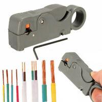 Automatische Abisolier Zangen Kabelschneider Kabelzange Abisolierwerkzeug Neu