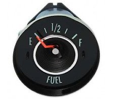 1964 Chevrolet Corvette Fuel Gauge