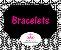 NEW PAPARAZZI JEWELRY~ BRACELETS!!! You pick!!!