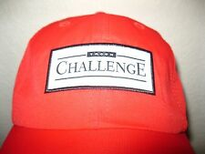 "IMPERIAL DRY-WICK ""TROON CHALLENGE"" GOLF HAT BALL CAP NEW POLY MICRO FABRIC"