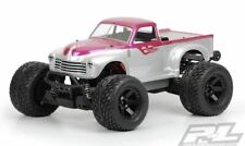 Early 50's Chevy Clear Body for Stampede pro325500