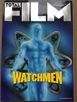 Total Film Magazine #151 - February 2009 - Watchmen