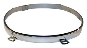 Crown Automotive 4874378 Head Light Retainer Fits 97-06 Wrangler (TJ)