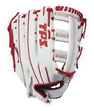 "Louisville Slugger TPS Slowpitch Softball Glove Mitt Adult RHT (13.5"")"
