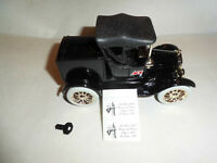 """ERTL #3897 """"Ace Hardware Dealer Meeting 93"""" 1918 Ford Runabout 1/25 Scale MIB"""