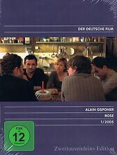DVD NEU/OVP - Rose (Alain Gsponer) - Corinna Harfouch & Jürgen Tonkel