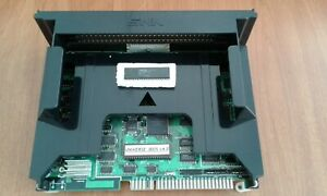 SNK MVS Motherboard MV-1A With Battery Holder Socket And New Battery + UniBios 4