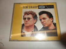 CD Ten Sharp – Dreamhome (Dream On)