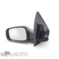 Außenspiegel rechts links schwarz Renault Megane 2 von 11//2002-2008 elektrisch
