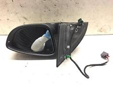 VW PASSAT CC GT SIDE WING MIRROR 2.0 1.8 RIGHT COMPLETE BLACK  6 Pins