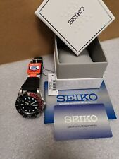 Seiko Mens Watch SNZF15J2