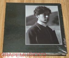 EXO EXODUS CHINESE VERSION 2ND ALBUM CHANYEOL CD PHOTOCARD + POSTER IN TUBE CASE
