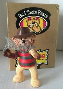 Bad Taste Bear - Fred