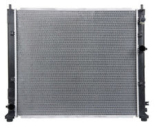 Radiator for 2005-2009 Cadillac STS W/O HEATER RETURN LINE-W/O TRANS OIL COOLER