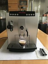 Jura Impressa Z5 Kaffeevollautomat Mit Profi-Auto-Cappuccinatore