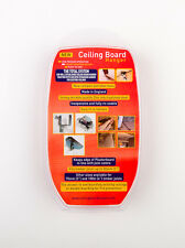 Plasterboard combi- lift assist ceiling tool sets
