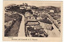#CAMERINO: PANORAMA DAL CAMPANILE DI S. VENANZIO