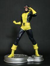 CYCLOPS ORIGINAL Retro statue-Bowen Designs  X-Men/Comics/Avengers ~ NIB