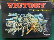 VICTORY - 2èME GUERRE MONDIALE - TILSIT - SIGILLATO/SEALED - FRENCH