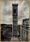 Cpsm / Cpm Italie Firenze Florence - il campanile di giotto wn0872