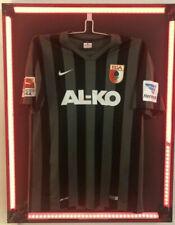 Matchworn Spielertrikot FC Augsburg Raul Bobadilla 25 2014/15