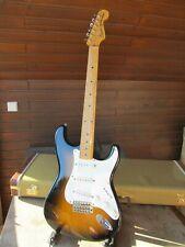 1982 Fender SQUIER JAPAN VINTAGE JV 1957 Stratocaster Custom shop build quality