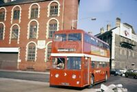 PHOTO Western Welsh Leyland PDR1/1 329 VKG329 in 1974 at Newport area