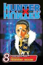 Hunter x Hunter, Vol. 8 by Yoshihiro Togashi (Paperback, 2006)