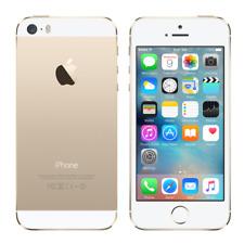 Apple iPhone 5S 16GB Oro (Ricondizionato GRADO A++)