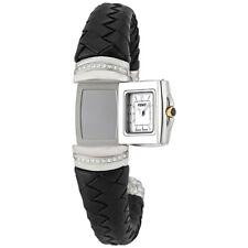 Fendi Spy Mother of Pearl Dial Ladies Diamond Watch F902241DCS