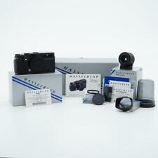 Hasselblad XPAN Panoramic Film Camera w/ 45mm F/4 Lens Kit