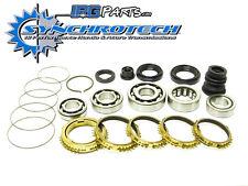 Synchrotech Carbon Basic Rebuild Kit Honda / Acura B16 B18C1 B18C5 Transmissions