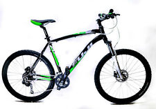 "2012 Fuji 21""  Nevada 2.0 Hardtail Mountain Bike 26"" Shimano Alivio/Deore 9s NEW"