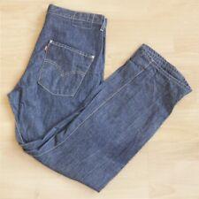"Levi's Twisted Seams Engineered Jeans W34"" L32"""