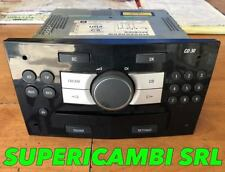 AUTORADIO STEREO OPEL ASTRA H 2004-2009 (497316088)
