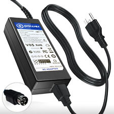 "Ac adapter for LOREX L19WD Series L19WD800 19"" L23WD800 23"" Integrated 8CH"