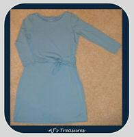 NEW Women's Vineyard Vines Striped Lightweight Sankaty Side-Tie Dress XS,M & XL
