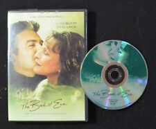 The Book of Eve (DVD, 2002) Claire Bloom, Daniel Lavoie  LN